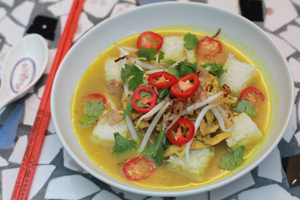 Canh soto