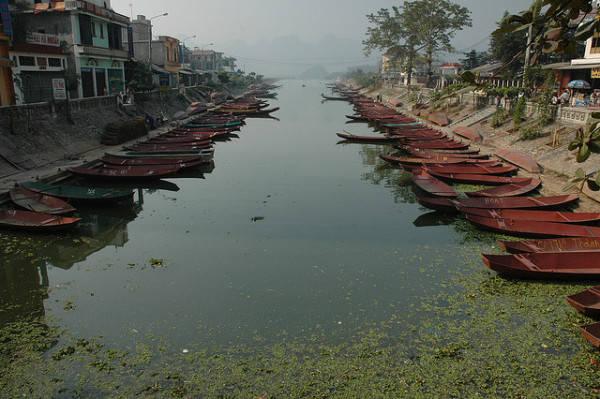 Du lịch Việt Nam khám phá 25 điều thú vị.