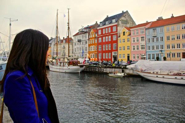 Thủ đô của đất nước Đan Mạch là sự kết hợp hài hòa, hoàn hảo của những khu phố cổ với lịch sử lâu đời.