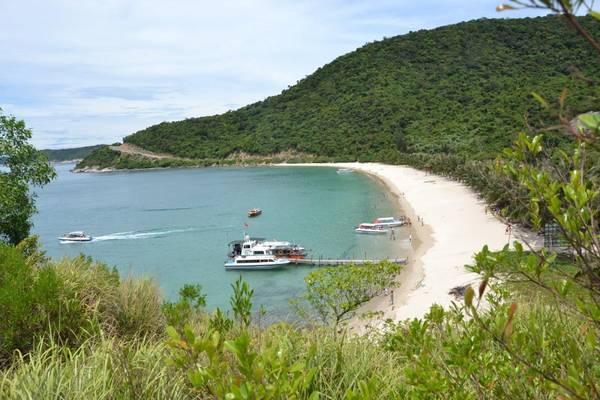 Du lịch Việt Nam và top 10 hòn đảo đẹp nhất