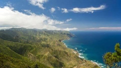 Quần đảo Canary, Tây Ban Nha.