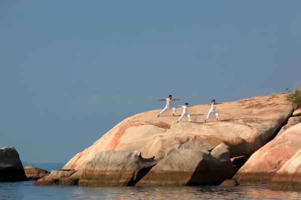 Six Senses Ninh Vân Bay vinh dự góp mặt trong top 10 các điểm đến tuyệt vời nhất để điều trị spa trên thế giới