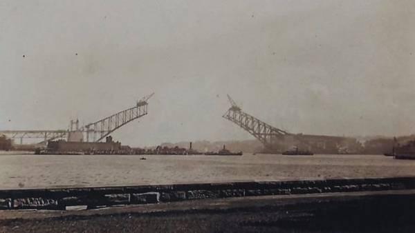 Cầu cảng Sydney - Biểu tượng của du lịch Úc.