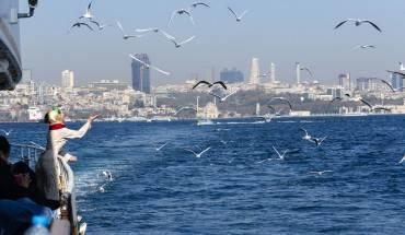 37.Và một điều thú vị được nhiều du khách tin tưởng rằng, Istanbul sẽ giúp họ chữa lành mọi vết thương. Ảnh: Orçun Edipoğlu / Flickr: orcunedipoglu