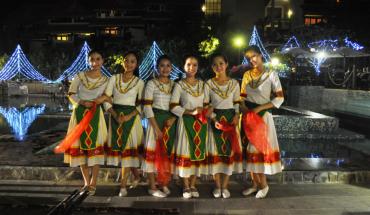 Ghé Khu nghỉ dưỡng Romana Resort & Spa Phan Thiết vào dịp Giáng  sinh, du khách sẽ được tận hưởng nhiều trải nghiệm tuyệt vời. Ảnh: iVIVU.com