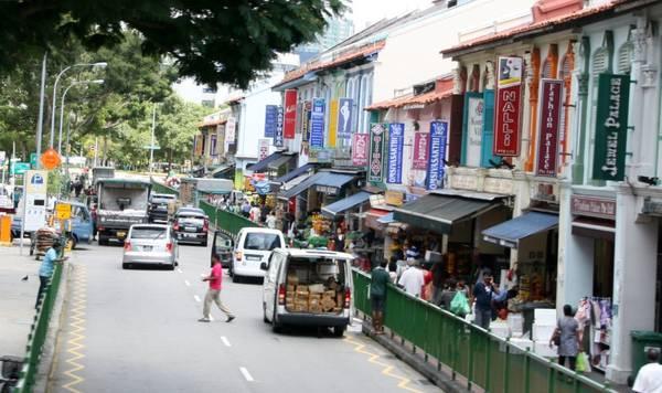 Du lịch Singapore lang thang và khám phá ẩm thực và bạn sẽ phát hiện ra nhiều điều thú vị.