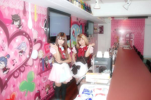 Cafe Pinafore