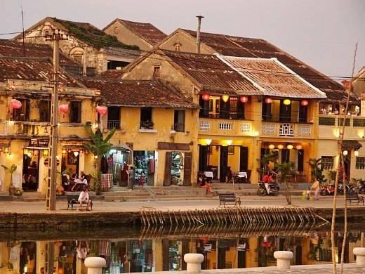 Hội An xếp thứ 10 trong số những điểm đến có khách sạn tuyệt vời nhất thế giới