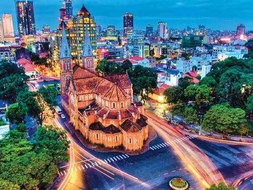 Việt Nam là một trong 20 quốc gia đáng du lịch nhất thế giới