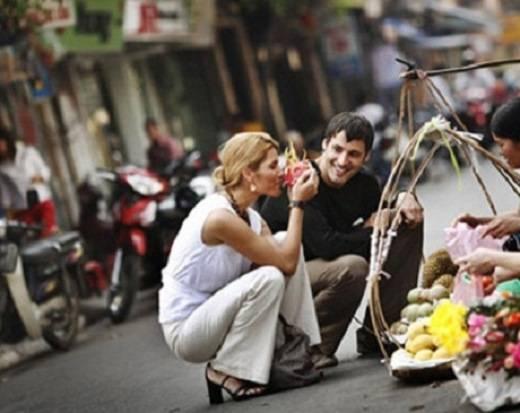 Việt Nam xếp hạng 16 trong top 20 quốc gia đáng sống nhất thế giới
