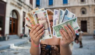 Du khách không nên mang theo đồng đô la Mỹ khi du lịch Cuba.