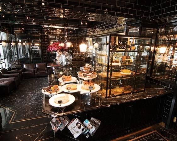 P.S Cafe nổi tiếng là một chuỗi cửa hàng cà phê có mặt tại rất nhiều địa điểm ở Singapore