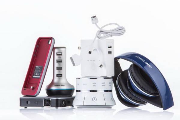 Những thiết bị tí hon cho khách lữ hành yêu công nghệ