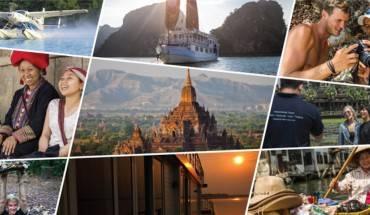 Buffalo Tours - Thương hiệu du lịch hàng đầu Đông Nam Á.