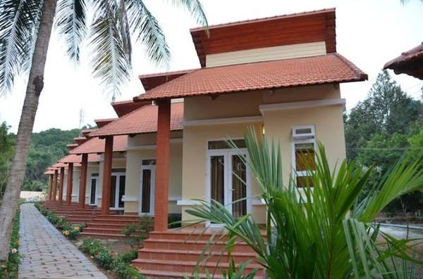 Khu nghỉ dưỡng Castaways Phú Quốc được đặt tên theo cảm hứng từ bộ phim nổi tiếng Castaway của Hollywood Mỹ.