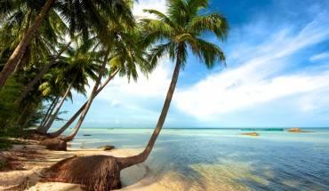 Đảo ngọc Phú Quốc điểm đến tuyệt vời đang đợi bạn khám phá với Tour Tết Phú Quốc tại iVIVU.com. Ảnh: Halong-emotion.com
