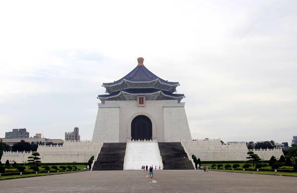 Cẩm nang du lịch Đài Loan
