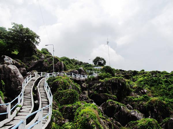 Description: Tức Dụp từng là căn cứ địa của quân dân An Giang.