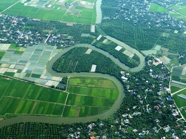 Trải nghiệm dịch vụ bay bằng thủy phi cơ sẽ giúp du khách có cơ hội chiêm ngưỡng những phong cảnh đẹp từ trên cao.