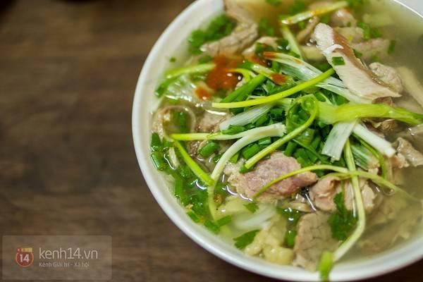 Tô Phở Bát Đàn, Hà Nội