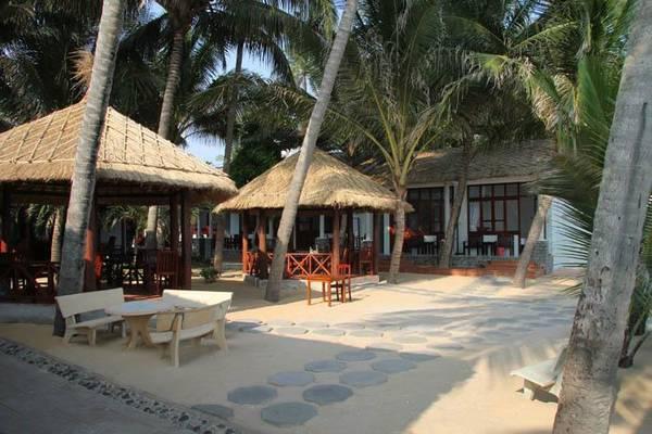 Nhà Khách Mái Ấm Phan Thiết không chỉ cung cấp một nơi nghỉ dưỡng với giá cả hết sức phải chăng, mà còn có môi trường thân thiện với người khuyết tật.