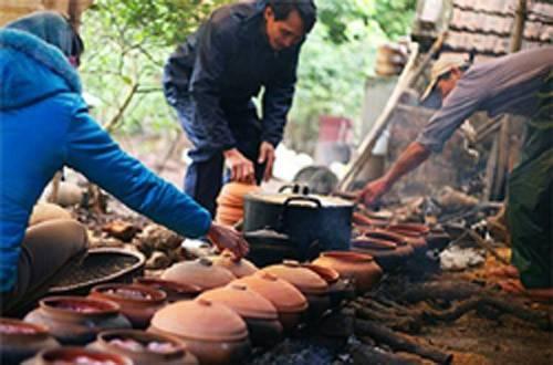 Chi bạc triệu mua cá kho ăn Tết