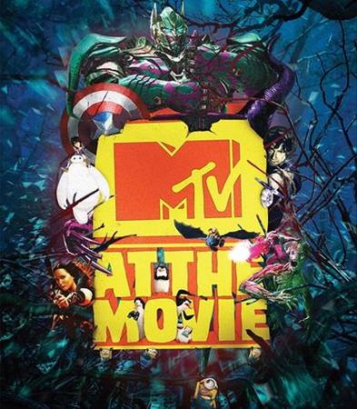 MTV@the Movie Party