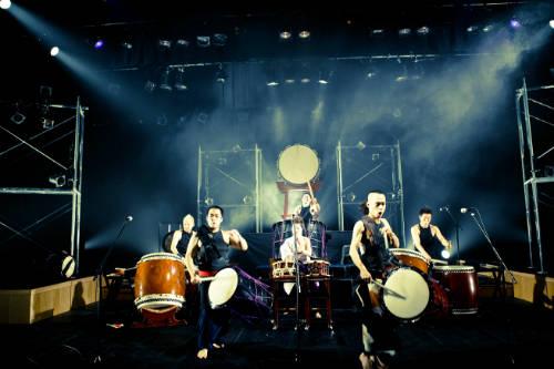 Hòa nhạc Ngày Văn hóa Nhật Bản tại Thanh Hoá.