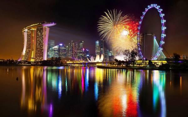 Tour Tết Singapore với nhiều trải nghiệm hấp dẫn đang đợi bạn khám phá!