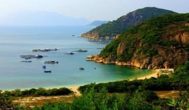 Khám phá đảo Bình Ba hoang sơ đầy thơ mộng với tour Tết Bình Ba tại iVIVU.com