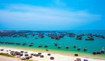 Đặt ngay Tour Tết Phan Thiết 3 ngày 2 đêm tại iVIVU.com để trải nghiệm một kỳ nghỉ tuyệt vời nhất! Ảnh: Vietnam-bed-breakfast