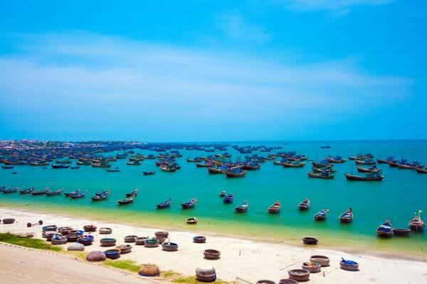 Đặt ngay Tour Tết Phan Thiết 3 ngày 2 đêm tại iVIVU.com để trải nghiệm một kỳ nghỉ tuyệt vời nhất!