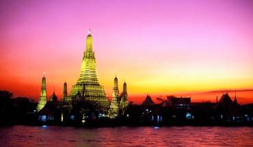 Du lịch Thái Lan có sức hút khó cưỡng đối với du khách. Ảnh: Travelsupermarket