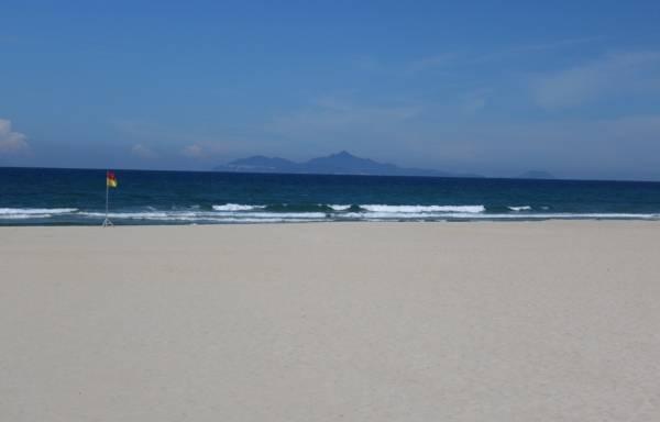 Việt Nam luôn tự hào với những bãi biển xinh đẹp trải dọc đất nước