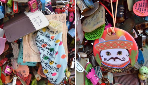 Nếu muốn có những kỷ niệm ngọt ngào nhất với nửa kia của mình, thì hãy lên kế hoạch ghé thăm Tháp N Seoul Tower vào dịp Valentine năm nay nhé!