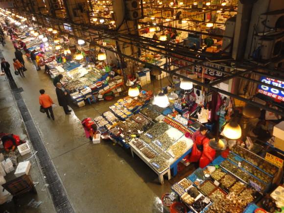 """Hàn Quốc những năm gần đây là địa điểm """"du lịch trong mơ"""" của rất nhiều du khách Việt."""