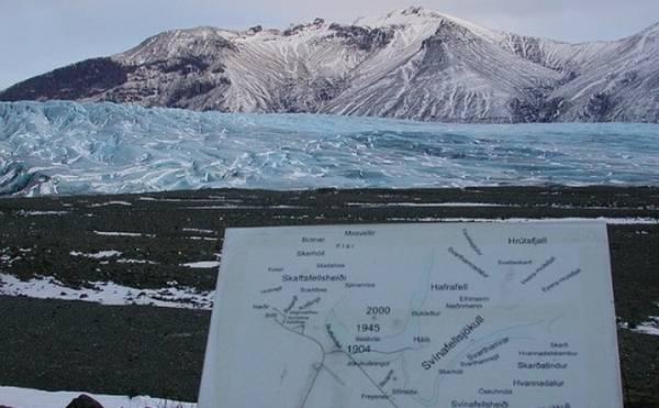 "Iceland - phim ""Interstellar"""