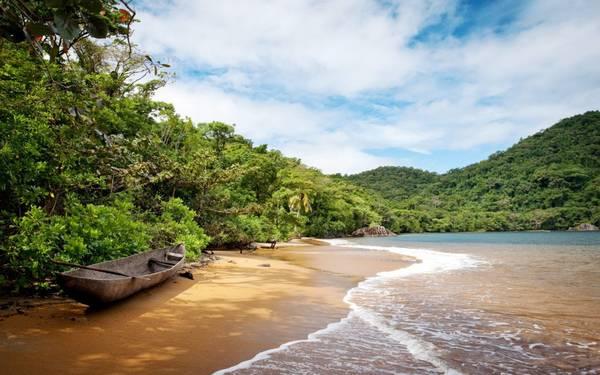 11. Công viên quốc gia Masoala, Madagascar