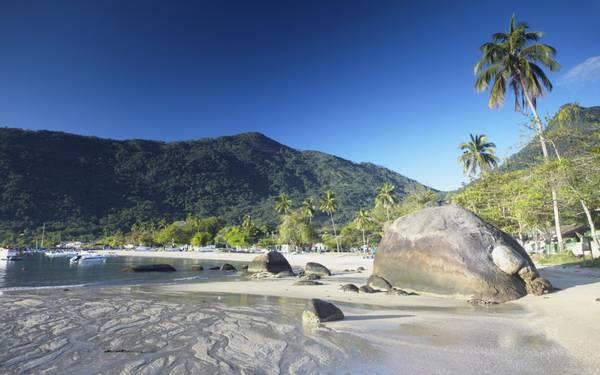 12. Ilha Grande, Brazil
