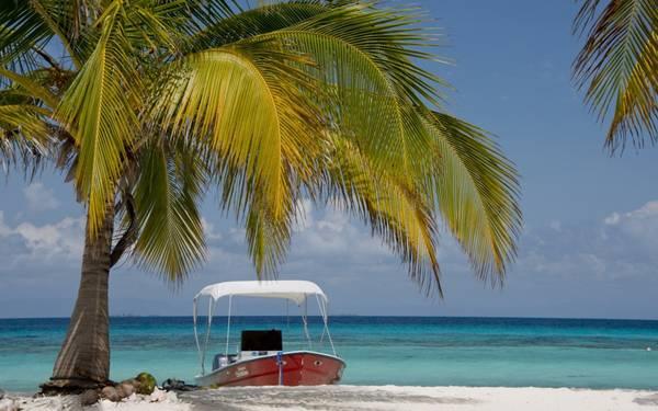 16. Placencia, Belize