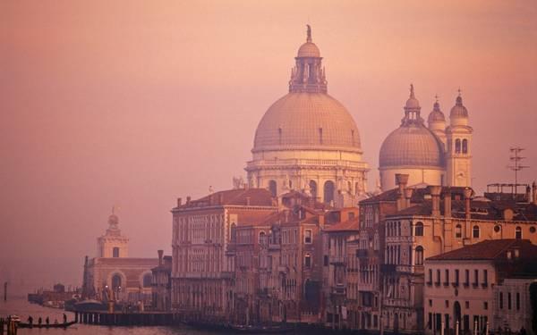 5. Venice, Italy
