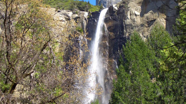 Thác Yosemite, bang California, Mỹ