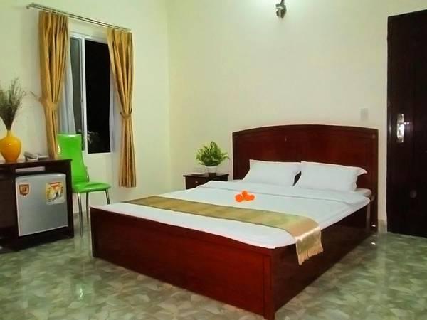 Biệt Thự Khánh Lâm có 11 phòng