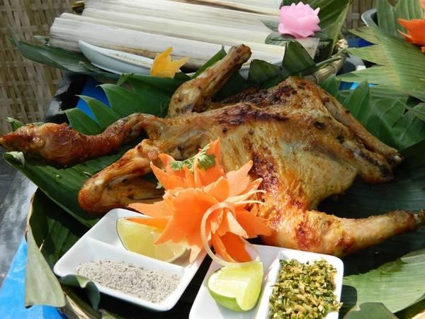 Khám phá 8 món ngon của ẩm thực Đắk Lắk níu chân du khách