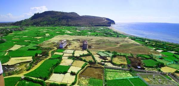 Đảo Lý Sơn điểm đến hấp dẫn bạn nên ghé thăm một lần trong đời.