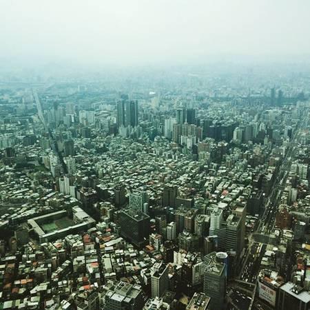 Taipei 101 - Đài Bắc, Đài Loan