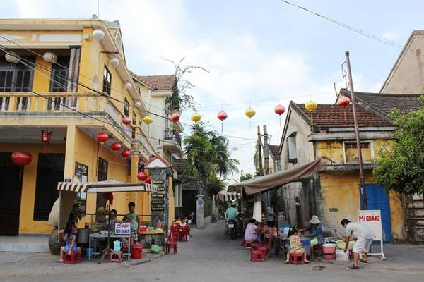 Image result for pho co hoi an