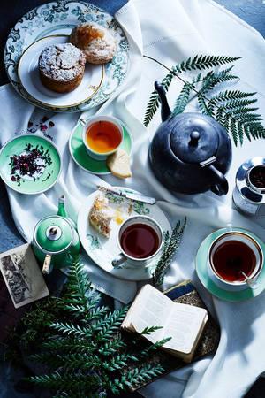 Loại trà mà người Anh yêu thích nhất chính là Earl Grey, hay còn gọi là trà bá tước Grey.