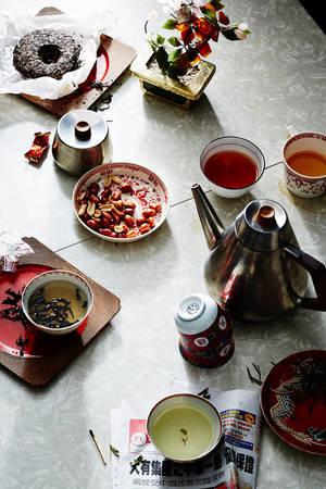 Trung Quốc có rất nhiều loại trà khác nhau, nhưng nổi tiếng nhất vẫn là trà Ô Long.