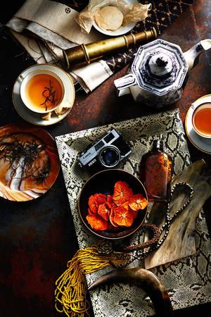 Nét đặc sắc nhất trong văn hóa trà ở các nước Đông Phi đó là thưởng thức trà chiều